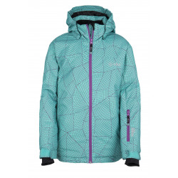 Girl´s winter jacket KILPI