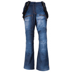 JEANSTER-W BLUE