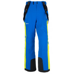 TEAM PANTS X-M BLUE
