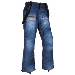 Men´s ski pants KILPI JEANSTER-M
