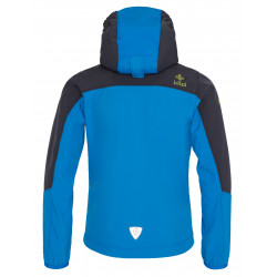 Softshell jacket KILPI