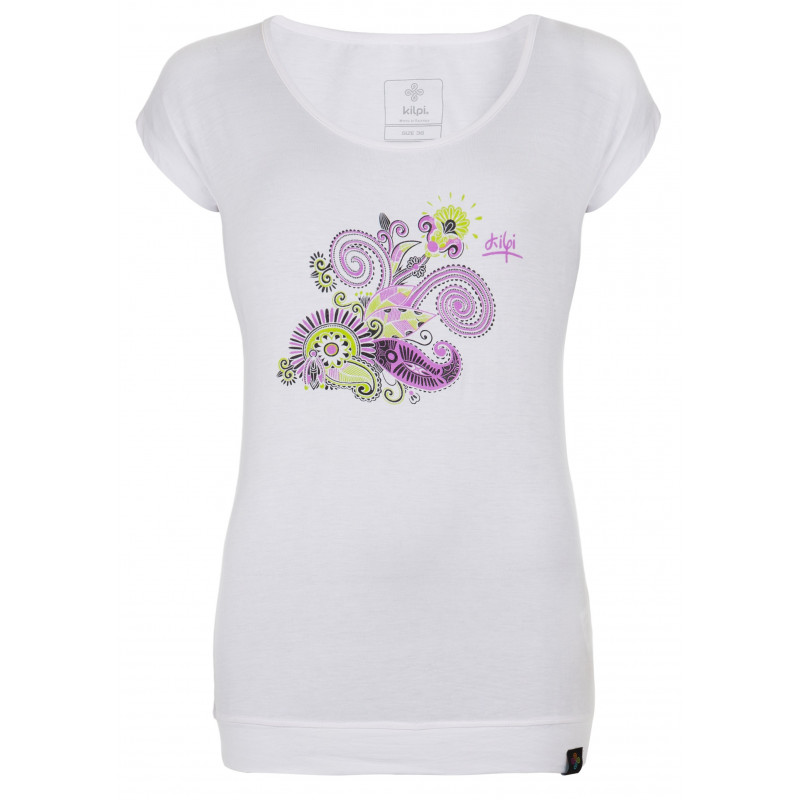 Woman´s t-shirt KILPI