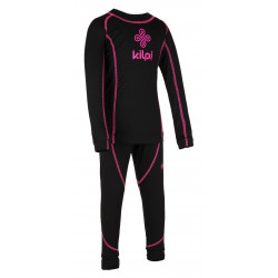 Girl´s thermo set KILPI TAKASET-JG
