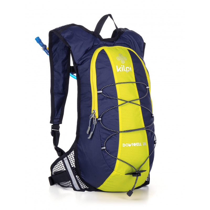 Cycling backpack KILPI DOWNHILL 20L
