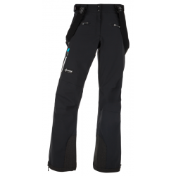 TEAM PANTS-W BLACK