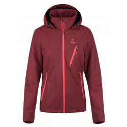 ORTLER-W DARK RED