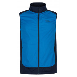 Men´s outdoor vest Kilpi TOFANO-M