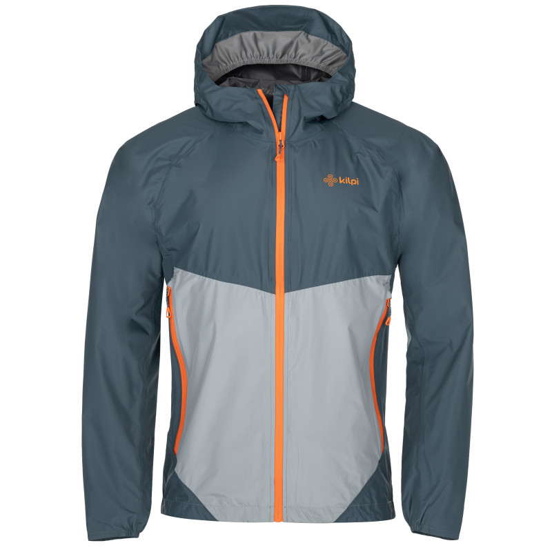 Men's outdoor jacket Kilpi HURRICANE-M