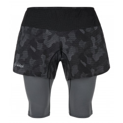 Men?s compress running shorts Kilpi BERGEN-M